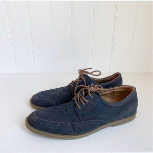 Calvin Klein Blue Shoes Size 11 Mens